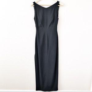 Vintage '90's Ellen Tracy Maxi Dress